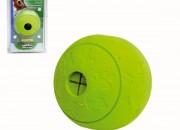 Топка за лакомства зелена ябълка – 7,5cm. Артикул – AD008/D