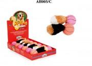 Топка – Rubber ball – 7cm. Артикул -AH005/C