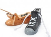 Обувka винил 1 бр. – 10 cm.