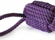 Топка от въже – 12/7. 5 см