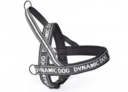 Нагръдник DYNAMIC – гръдна обиколка от 25 до 35cm. Артикул No:DC200/A