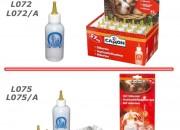 Биберон на блистер – 57 ml. Артикул No: L075