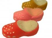 Гумена кучешка играчка Обувкa Винил 1 бр. – 12cm.
