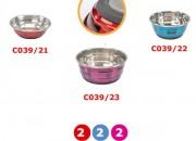 Купа от неръждаема стомана New selecta – 13 см. / 350 мл. Артикул-C039/21