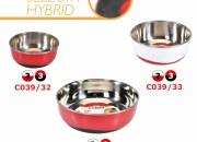 Купа от неръждаема стомана Selecta hybrid – 12см./500мл.Артикул No:C039/32