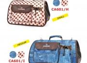 Чанта Denim – синя – 50x25x26cm .Артикул No:CA601/I