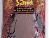 Repti Sand Red – червен пясък, 2.25л. ID номер – 150909