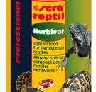 sera Reptil Professional Herbivorous за растителноядни, 250 мл. ID номер -150211