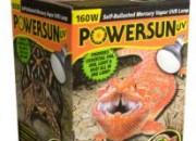 Лампа за отопление, UV и осветление – PowerSun от ZooMed, САЩ. ID: 150641