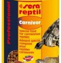 sera Reptil Professional Carnivorous за месоядни, 250 мл. ID номер – 150215