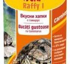 sera Rafi I – храна за костенурки, 100 мл. ID номер – 150201