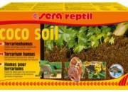 sera coco soil – пресован кокосов субстра Създава 8 литра дънен субстратт . ID: 1509332