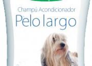 Екологично чист шампоан и балсам 2в1 за дълга козина – 250 мл. Артикул No: 0203