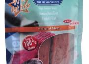 Filet – филенца от заешки гърди 80 гр/pre biotik/
