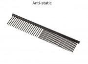 Гребен двустранен Anti-Static. Артикул No: B834