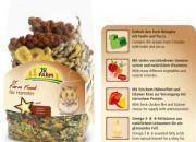 Пълноценна храна за хамстери Adult 500гр. Артикул No: 11224