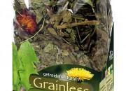 Беззърнена допълваща храна за гризачи с градински чай и глухарче – 650 гр. Артикул -16128