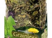 JR Farm Беззърнена допълваща храна за гризачи с кимион и глухарче – 650 гр. Артикул No: 16129