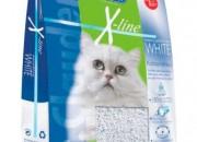 """Котешка тоалетна """"Xtreme white – 12 л. Артикул No: 40827000"""