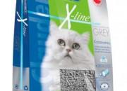 """Котешка тоалетна """"Xtreme grey – 12  л. Артикул No: 4082800"""