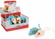 Игр.мишки от сезал – 2 бр. -10 см. Артикул No: AG025