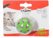 Забавни топчета за котки с звънче.Артикул No: AG026