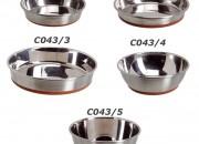 Метална купа коте -Durapet – 220мл. Артикул – C043/1