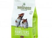 Wellness Премиум храна за хамстери –  1 kg. Артикул No: PP00683