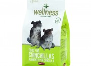 Wellness Премиум храна за чинчили – 1kg. Артикул No: PP00684