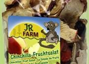 JR Farm Плодова салата за чинчили – 125гр. Артикул No: 02278