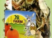 JR Farm Сушени зеленчуци за гризачи – 80гр.Артикул No: 07028
