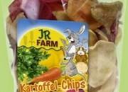 JR Farm Картофен чипс за гризачи – 80 гр. Артикул No: 07035