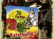 JR Farm Рататуй за гризачи – 100 гр. Артикул No: 08249