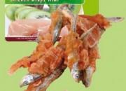 JR Farm Снакс  с риба и пиле за мишки и плъхове – 50гр. Артикул No: 10411