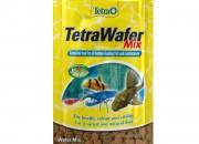 Sachet TetraWafer Mix – храна за тропически рибки 15гр