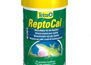 Tetra ReptoCal Прахообразна храна за влечуги – 100мл.Артикул No: 700807