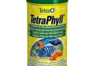 Храна за тревопасни тропически рибки 100мл