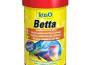 Tetra Betta Храна за риби бета 100мл