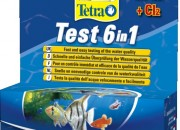 Tetra Тест за качество на водата 25 лентички