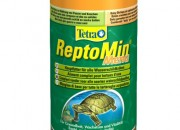 Tetra ReptoMin Menu Храна за водни костенурки меню 250мл. Артикул No: 706334