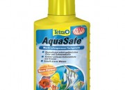 TetraAqua AquaSafe Подобрител на водата – 100 ml