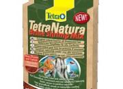 TetraNatura Храна за тропически рибки със скариди 80гр