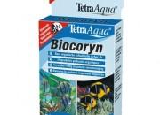 TetraAqua Biocoryn – препарат, засилващ разграждането на биологичните отпадъци