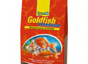 Tetra Goldfish Weekend Храна за златни рибки