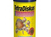 Tetra Discus Colour Храна за червени дискуси с оцветители 250мл