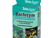 TetraAqua Bactozym Медикамент за създаване на биоактивност