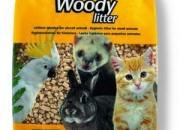 Woody litter. Артикул No: PP00024