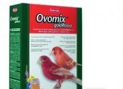Ovomix goldRosso – /червена/ – 300 gr. Артикул No: PP00196