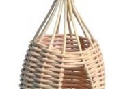 Nido Гнездо за птици – 7,5х16cm.  . Артикул No: PP00227