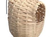 Nido Гнездо за птици – 8x10cm.Артикул No: PP00228